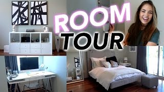 OFFICIAL ROOM TOUR!! 2016