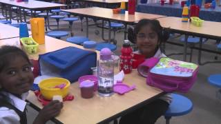 Universal Infant Free School Meals at Little London Primary School - A Before and After film