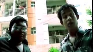 Bangla Natok 2015 Chapa Baz চাপা বাজ Comedy Natok By Zahid Hasan & Monalisa