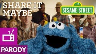 Sesame Street: Share It Maybe