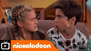 Nicky, Ricky, Dicky & Dawn | Quad Squadron | Nickelodeon UK