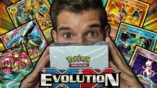 MEIN BESTES OPENING 😱POKÉMON Evolution Booster Opening