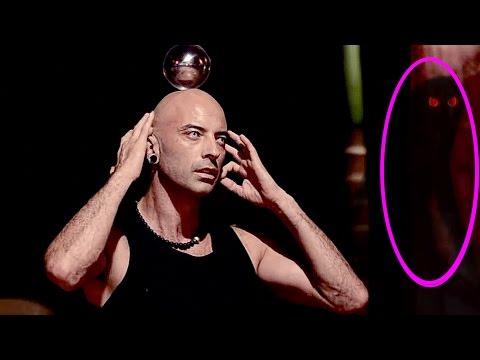 Xxx Mp4 Real Demons Caught Assisting World S Top Magicians ILLUMINATI MAGIC EXPOSED 3gp Sex