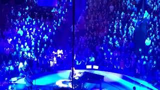 Billy Joel Live in Portland, OR 12/8/17