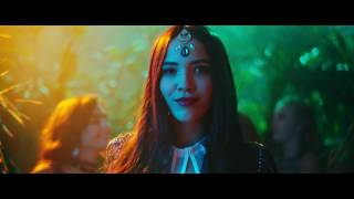 Crystal Fighters - Good Girls (Official Video)