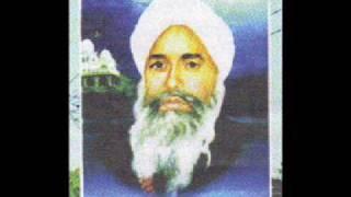 Sant Baba Prem Singh Ji