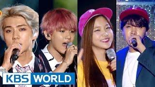 2015 Asia Song Festival | 2015 아시아송 페스티벌 (2015.11.06)