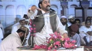 Mehfil-e-Naat Chak No.111/P Rahim Yar Khan 2009 by Ahmad Ali Hakim Part 1
