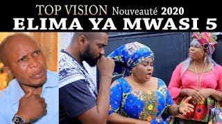 ELIMA YA MWASI Ep 5 Theatre Congolais Kalunga,Daddy,Mamy Djokisa,Geucho,Gabrielle,Rais