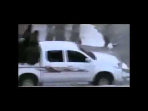 أجمل 6 مواقف مضحكة لشبيحة الأسد