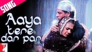 Aaya Tere Dar Par - Song - Veer-Zaara