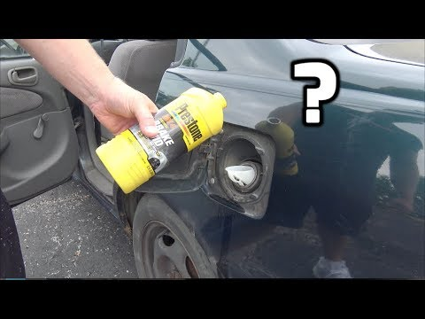 Xxx Mp4 What Happens If You Put BRAKE FLUID In Your Gas Tank You 39 Ll Be Surprised 3gp Sex