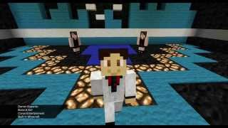 Darren Espanto - Build a Girl (OFFICIAL MINECRAFT VIDEO)