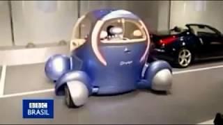 Japaneses technology self drive