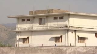 CNN: Bin Laden compound bought in pieces