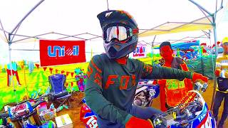 Scott remi *Team ua Freestyle and Racing at Maguindanao* @Buluan, maguindanao Philippines