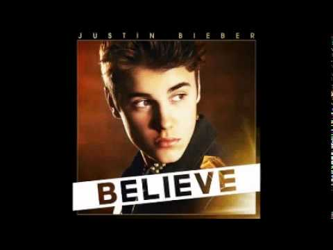 Justin Bieber She Don t Like the Lights Audio
