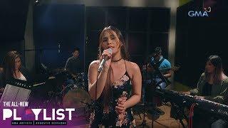 Playlist: Hannah Precillas – Sana (Saimdang OST)