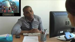 Business English   The job interview   Part 2