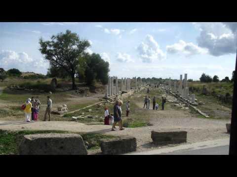 Meis Turizm  Antalya - Alanya Turu