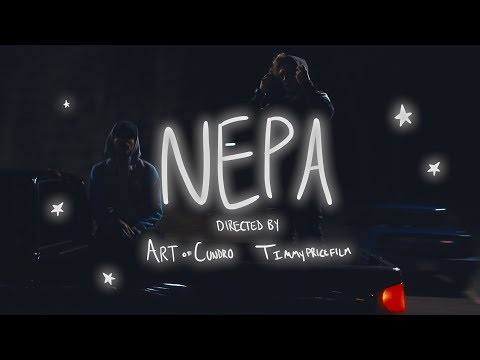 Syd featuring Moon$hot- NEPA (Video directed by @timmypricefilm and @artofcundro)