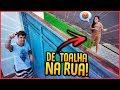 Download Video Download DEIXEI MINHA AMIGA DE TOALHA PARA FORA DE CASA!! ( DEU RUIM? ) - TROLLANDO AMIGA [ REZENDE EVIL ] 3GP MP4 FLV
