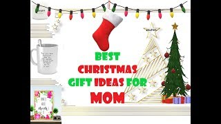 So-Perfect Gifts Guide for the Best Mom Ever I Easy and Affordable Gifts 🎄⛄🎅