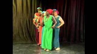 O Safa - Singi Prisiri ( Zulu Traditionals).mp4