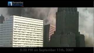 10th Anniversary TV Ad - Remember Building 7