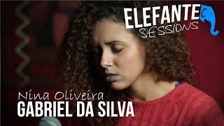 Gabriel da Silva - Nina Oliveira | ELEFANTE SESSIONS