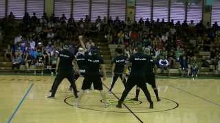 KHS Assembly~Academy of Hype Dance Crew Part 1