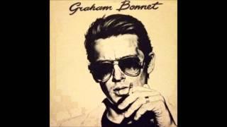 Graham Bonnet - Will You Love Me Tomorrow