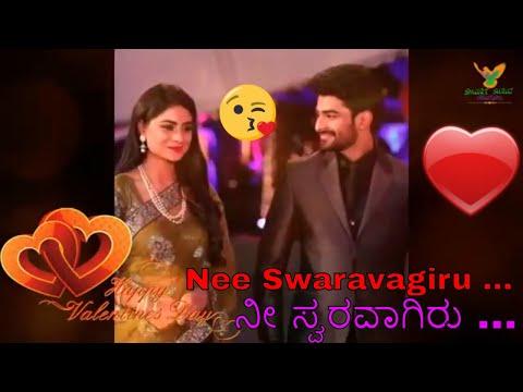 Xxx Mp4 Arjun Amrutha Of Nagini Romantic Song Dheekshith Shetty Deepika Das Nee Swaravagiru 3gp Sex