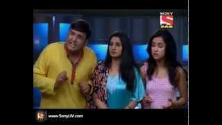 Badi Door Se Aaye Hain - बड़ी दूर से आये है - Episode 117 - 19th November 2014