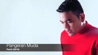 TULUS - Pamit (Cover by Pangeran Muda)