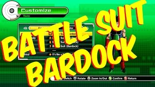 How To Get Bardock Battle Suit in Dragon Ball Xenoverse