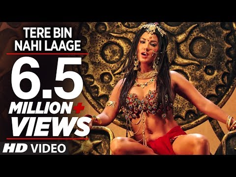 Xxx Mp4 Tere Bin Nahi Laage Bhojpuri Version Hot VIDEO SONG Sunny Leone Khushbu Jain Ek Paheli Leela 3gp Sex
