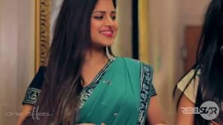 Muttu Muttu   TeeJay Ft MC SAI & SriMathumitha Official Music Video