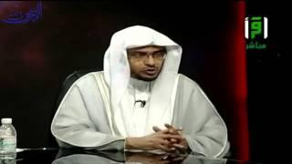 كيف نصل إلى أعلى درجة في بر الوالدين ـ الشيخ صالح المغامسي