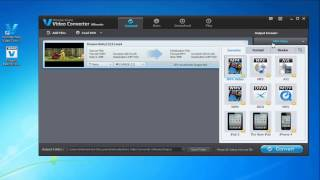 How to easily convert WMV to 3GP