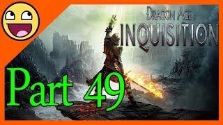 Dragon Age Inquisition Playthrough Part 49 - The Crow Fens
