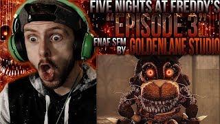 Vapor Reacts #754 | [SFM] FIVE NIGHTS AT FREDDY