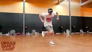 Whatcha Gon' Do - Daz Dillinger / Scott Forsyth Choreography, Hip Hop Music / URBAN DANCE CAMP