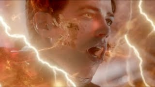 "The Flash 2x20 - Flash is ""DEAD"" Clip HD"