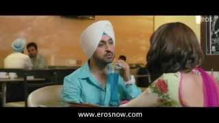 Saadi Love Story Diljit Dosanjh Ad Amrinder Gill New Punjabi Movie 2013(YO YO RINKU SING)