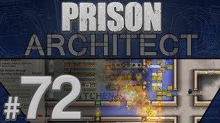 Prison Architect - Safe and Secure - PART #72
