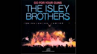 The Isley Brothers - Pride