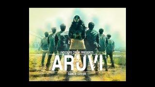 Aruvi - Dance Tribute   Cement kaadu   Liberty song   Dance cover   INSIDERS crew