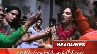 Hijras In Action Now In Pakistan (Must Watch)