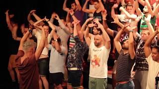 Coro de Hombres Gays de Madrid | Feliz Orgullo
